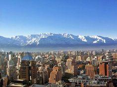 Santiago do Chile    48 horas