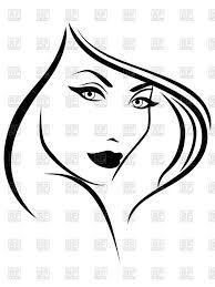 Resultado de imagen para silueta de mujer con libros