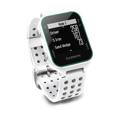 photo of garmin approach s20 | The Garmin Approach S20 is a GPS watch you can wear everyday with up ...