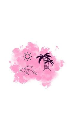Capa Praia Instagram Blog, Pink Instagram, Instagram Frame, Story Instagram, Free Instagram, Instagram Story Template, Insta Icon, Simple Doodles, Instagram Highlight Icons
