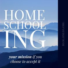 Your Mission If You Choose to Accept It | #HSLDABlog