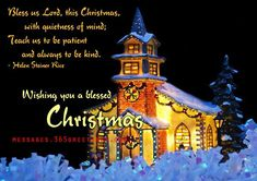 Christian Christmas Messages and Christian Christmas Card Wording Ideas Messages, Greetings and Wishes - Messages, Wordings and Gift Ideas