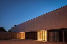 residence Burkeldijk Knokke // Govaert & Vanhoutte Architects