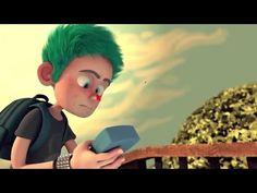 СЛОМАННЫЙ ЖЕЗЛ - замечательный семейный мультфильм