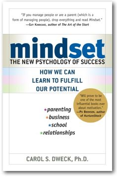 Book review: Mindset, A New Psychology of Success - http://wildwomanfundraising.com/book-review-mindset-a-new-psychology-of-success/?hvid=5mmX5S