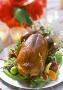 Noël : Canard, chapon, oie & Cie ! - Noël : 40 recettes de volailles
