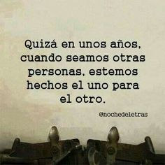 I don't think so The Words, More Than Words, Favorite Quotes, Best Quotes, Ex Amor, Frases Love, Love Phrases, True Quotes, Quotes To Live By