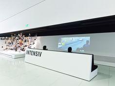 macom GmbH | AudioVisual Design-Neues Porsche Museum Stuttgart