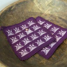 Grytekluter - Viking of Norway Pot Holders, Vikings, Norway, Textiles, Blanket, Crochet, Crafts, Christmas, Angels