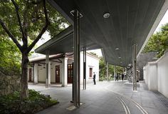 Gallery of Asia Society Hong Kong Center / Tod Williams Billie Tsien Architects - 22