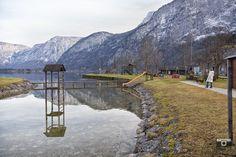 Hallstatt in the Gosau region, Austria @ rchircop.com. Fine Art Prints Hallstatt, Small Towns, Austria, Winter, Period, Travel Photography, Places To Visit, The Incredibles, In This Moment