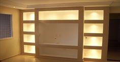 Racks Drywall   Mari Gesso Morumbi-Butantã
