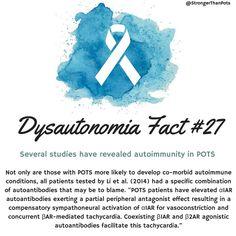 1177 Best dysautonomia images in 2019 | Autonomic nervous