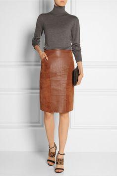 Equipment|Atticus stretch silk and cashmere-blend turtleneck sweater|NET-A-PORTER.COM