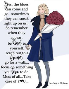 Woensdag 18 januari 2017 * Rose Hill Designs by Heather Stillufsen Be Kind To Yourself, Take Care Of Yourself, Positive Quotes For Women, Sassy Pants, Woman Quotes, Lady Quotes, Beauty Quotes, Diva Quotes, Boss Lady