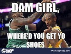 Love dem shoes!