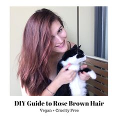 Finally, the rose gold hair trend of last year has been adapted for brunettes. Rose brown hair is the biggest hair trend of 2018 and … Read More