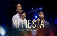 Alex Campos - Mi fiesta feat. Silvestre Dangond - Derroche de amor (HD) ...