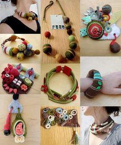 Felt craft #crafts and creations Ideas
