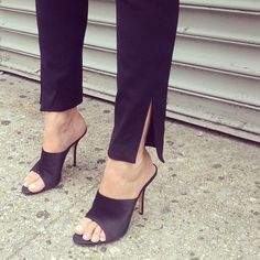 See our slit pant picks!