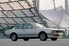 BMW 6-serie