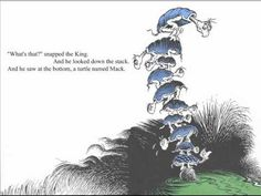 Watch Yertle The Turtle Online VideoSurf Video Search DR SEUSS VIDEOS - YouTube