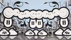 Amsterdam – ART17: 3 days of art from Netherlands and Belgium