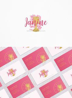 Logo Design, Graphic Design, Brand Identity, Business Cards, Cupcake, Bakery, Behance, Packaging, Logos