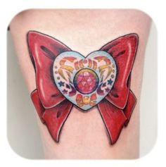 sailor moon tattoo! NEED