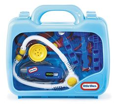 Little Tikes My First Dr. Set, 2015 Amazon Top Rated Medical Kits #Toy