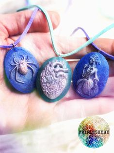 Wiccan, Magick, Pagan, Witch Jewelry, Diy Jewelry, 17 Feb, Woodland Art, Corpse Bride, Cameo Necklace