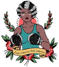 Pela arte e pelo empoderamento: conheça o zine feminista Xereca