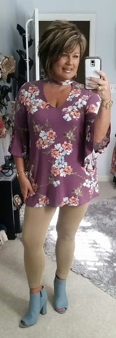 Glamorous Peach Boutique ...the perfect shade of purple!!