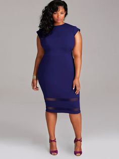 This dress has a sexy fit that enhances any shape and is great for late summer parties and nights on the town. You are sure to be noticed in this show-stopping frock.
