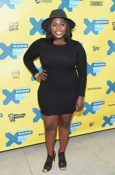 Danielle Brooks Style Proves That Orange Really Is The New Black