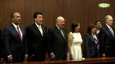 Celebración del Quincuagésimo Cuarto Aniversario del Día del Abogado