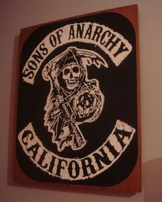 Sons of Anarchy Sept 10 | Tuesdays 10