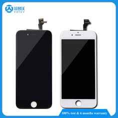 Check out this product on Alibaba.com App:LCD screen repair for iPhone6 Display 4.7 inch 1 pcs 100�rade AAA touch screen with digitizer assembly replacement parts https://m.alibaba.com/QJJVRr