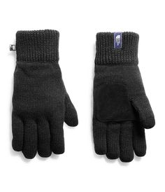 a0aeca3eafb The North Face Salty Dog ETIP Gloves Knitted Gloves