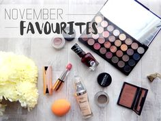 November Favourites - Kalter Kaffee