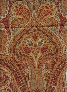 Lesport Traditional - www.BeautifulFabric.com - upholstery/drapery fabric - decorator/designer fabric