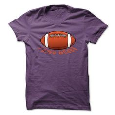 Awesome Football Lovers Tee Shirts Gift for you or your family member and your friend:  I LOVE RUGBY Tee Shirts T-Shirts