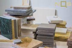 La importancia de elegir un buen color y los materiales adecuados. NQSTONE   www.nqstones.com