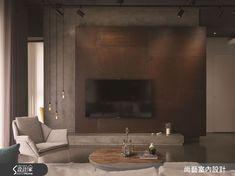 讓空間感瞬間加倍!快來造訪超質感 Loft 單身公寓-設計家 Searchome