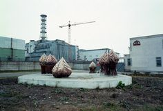 But if you can't wait that long, the sealed zone around Chernobyl was opened up to tourists in 2011.   Chilling Photos Of Chernobyl 28 Years Later