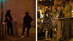 Τρομοκρατική επίθεση στο Μάντσεστερ: λουτρό αίματος με 19 νεκρούς και 50 τραυματίες