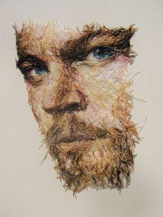 Image result for portrait fibre