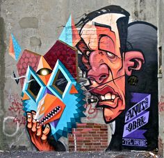 Graffiti 1012 by *cmdpirxII on deviantART