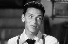 Nancy Sinatra, Classic Hollywood, Old Hollywood, Young Frank Sinatra, Frank Frank, Vintage Movie Stars, Cool Jazz, Jazz Artists, Gene Kelly