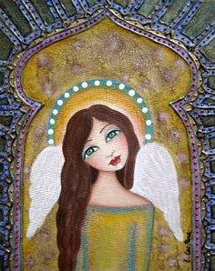 Lisa Lectura Creations: Serenity